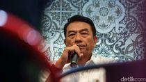 Pemerintah Waspadai Macet di Tol Cikampek dan Tol Lampung Saat Mudik 2019