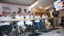TKN Siapkan SMS Centre untuk Saksi Laporkan Hasil Pencoblosan