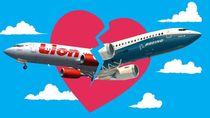 Keluarga Korban Lion Air PK-LQP Tak Puas dengan Hasil Investigasi KNKT