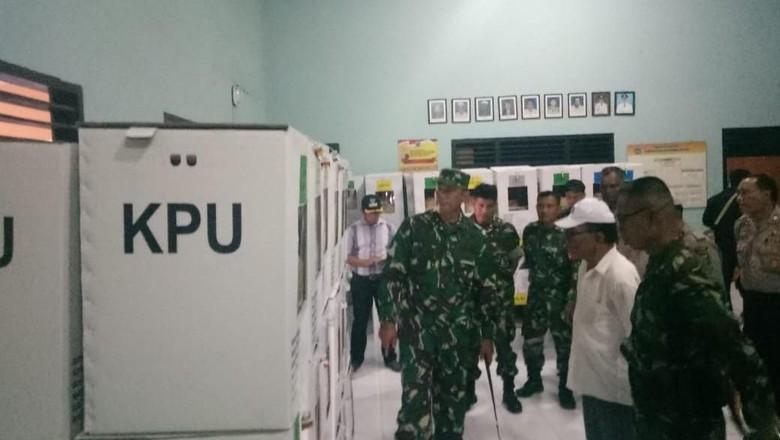 Amankan Pemilu di NTB, Korem 162/WB Kerahkan 4.399 Personel