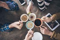 Berapa Banyak Cangkir Kopi Aman Dikonsumsi Setiap Hari?