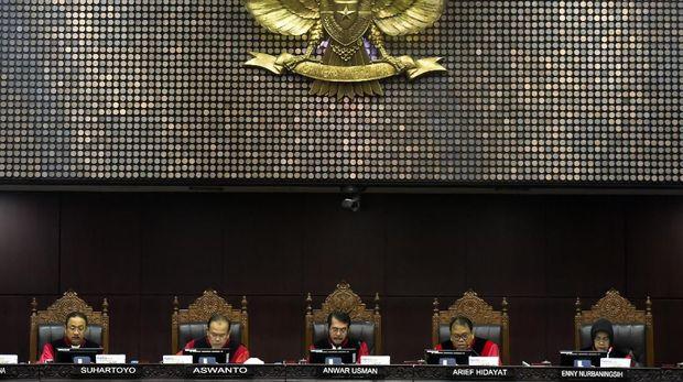 Implikasi Putusan MK atas Gugatan Pilpres 2019 Prabowo-Sandi