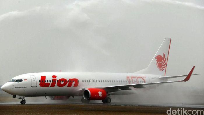 Lion Air/Foto: dok detikcom