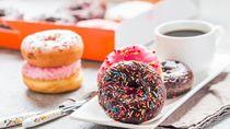 Sebutan Mana Yang Benar, Doughnuts atau Donut?