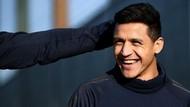 Moncer di Chile, Sanchez Mesti Main Terus di MU ataupun di Klub Lain
