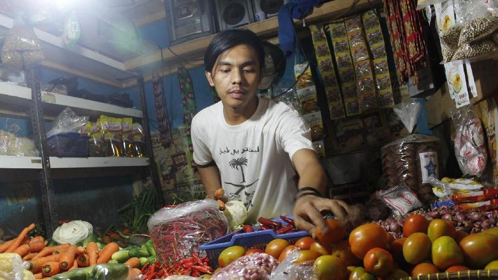 Harga Tomat Naik, di Jabar Tembus Rp 14.000/Kg