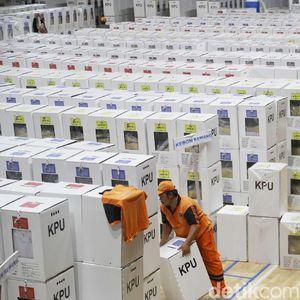Pengusaha Was-was Hasil Pilpres, Bandara Kulon Progo Siap Dibuka