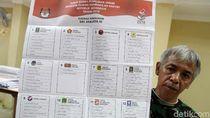 Sekelumit Kisah Dugaan Penggelembungan Suara Caleg di Pemilu 2019