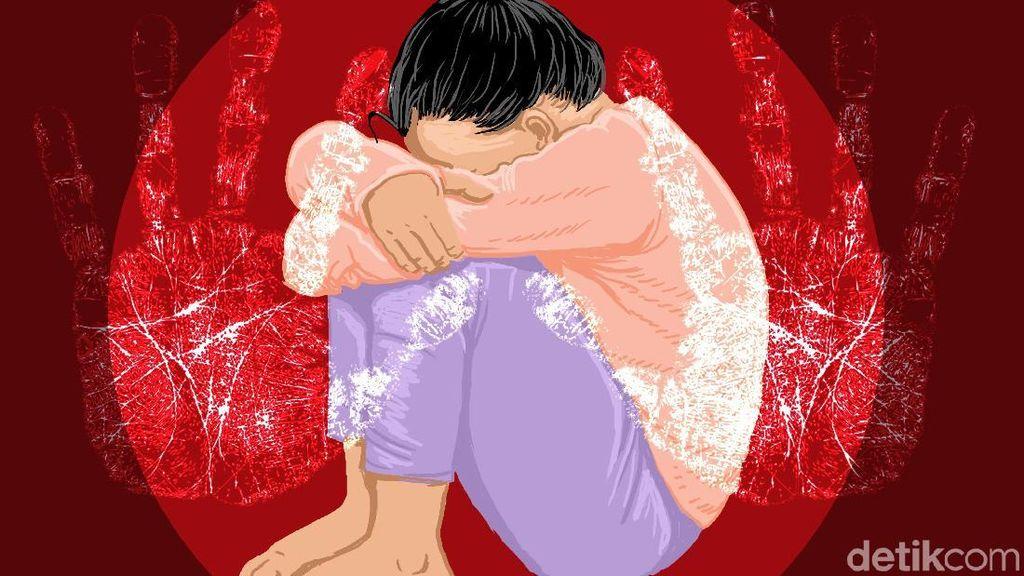 Bocah di Makassar yang Dipaksa Ibunya Ngemis Kembali Masuk Sekolah