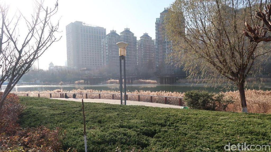 Inilah Provinsi Paling Instagrammable di China