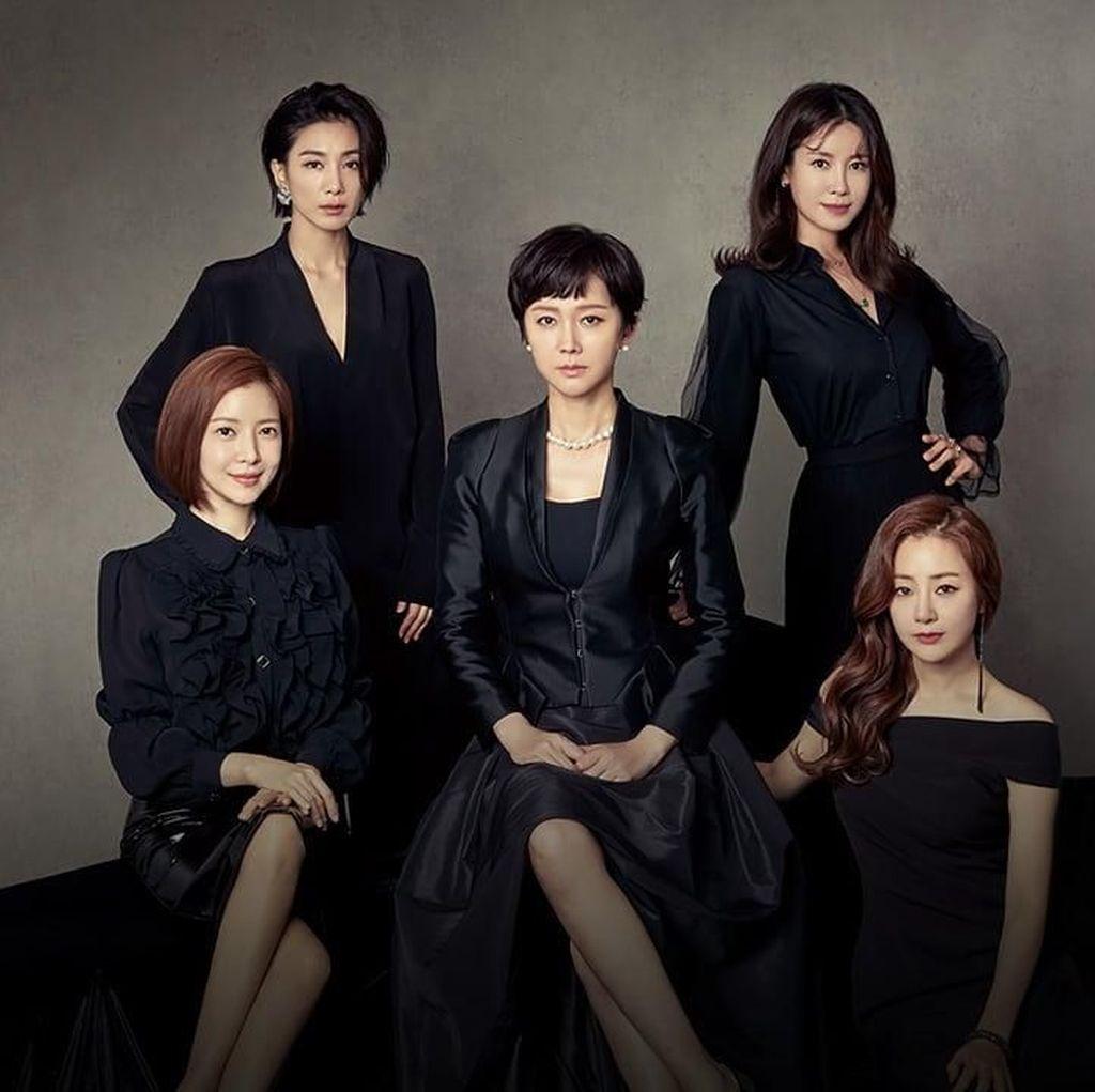 JTBC Bakal Tayangkan Drama Misteri Mirip SKY Castle