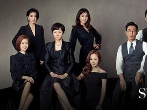 Alasan Drakor Sky Castle Raih Rating Tertinggi di Korea, Tayang di Trans Tv