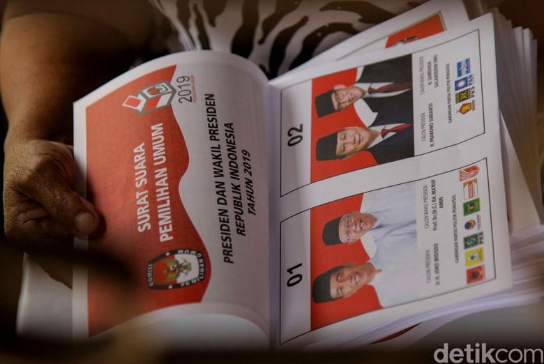 Cek Situng: C1 TPS 04 Bj Talela Sampang Dicoret-coret, Suara Prabowo Jadi 0