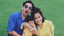 Tarra Budiman Tak Masalah Nama Anaknya Dipakai Orang Lain