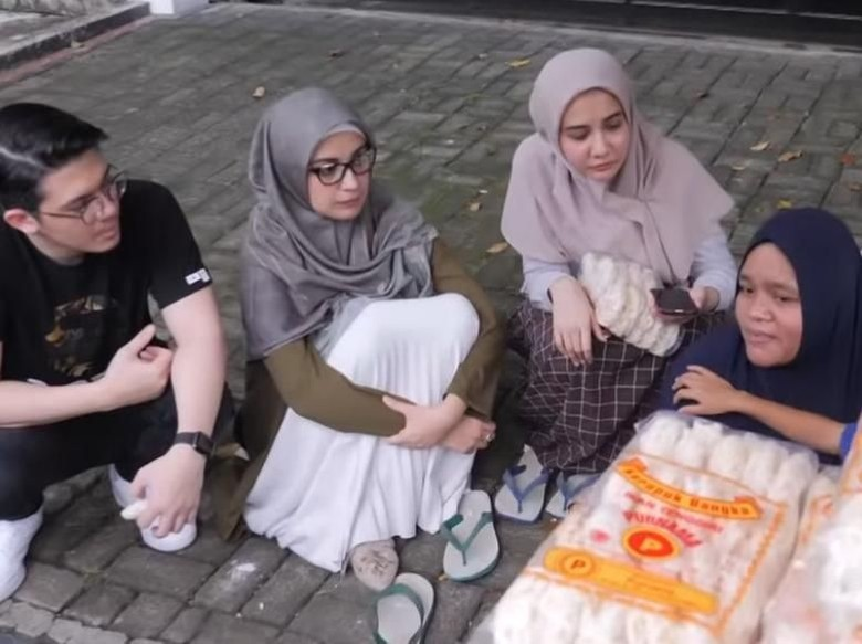 Foto: The Sungkar Family (YouTube)