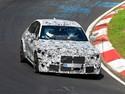 BMW M3 Terbaru Digeber Abis di Sirkuit!