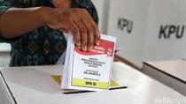 Data Tak Cocok, 140 TPS di Jateng Hitung Ulang Suara