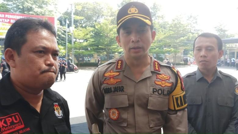 Ketua KPU Jaksel: TPS Jakarta Selatan Luar Biasa, Banyak Tokoh