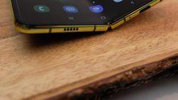 Samsung Sudah Perbaiki Galaxy Fold, Kapan Dirilis?