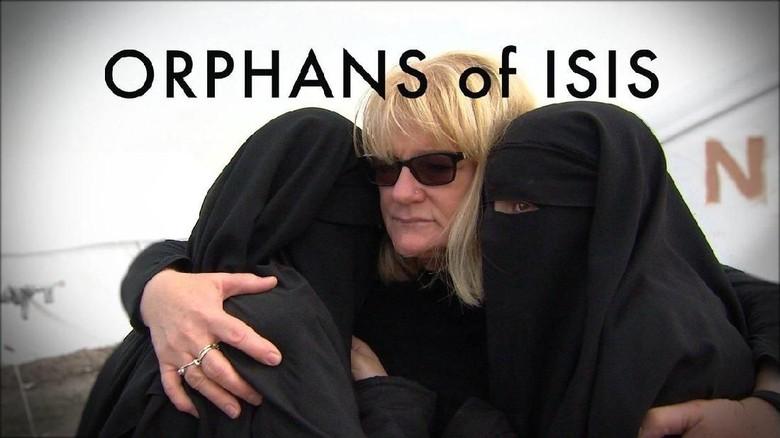 Perjumpaan Nenek-Cucu Setelah 5 Tahun Terpisah Akibat Rezim ISIS