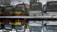 Dishub Siapkan 15 Bus Mudik Gratis Tujuan Jakarta-Ciamis PP