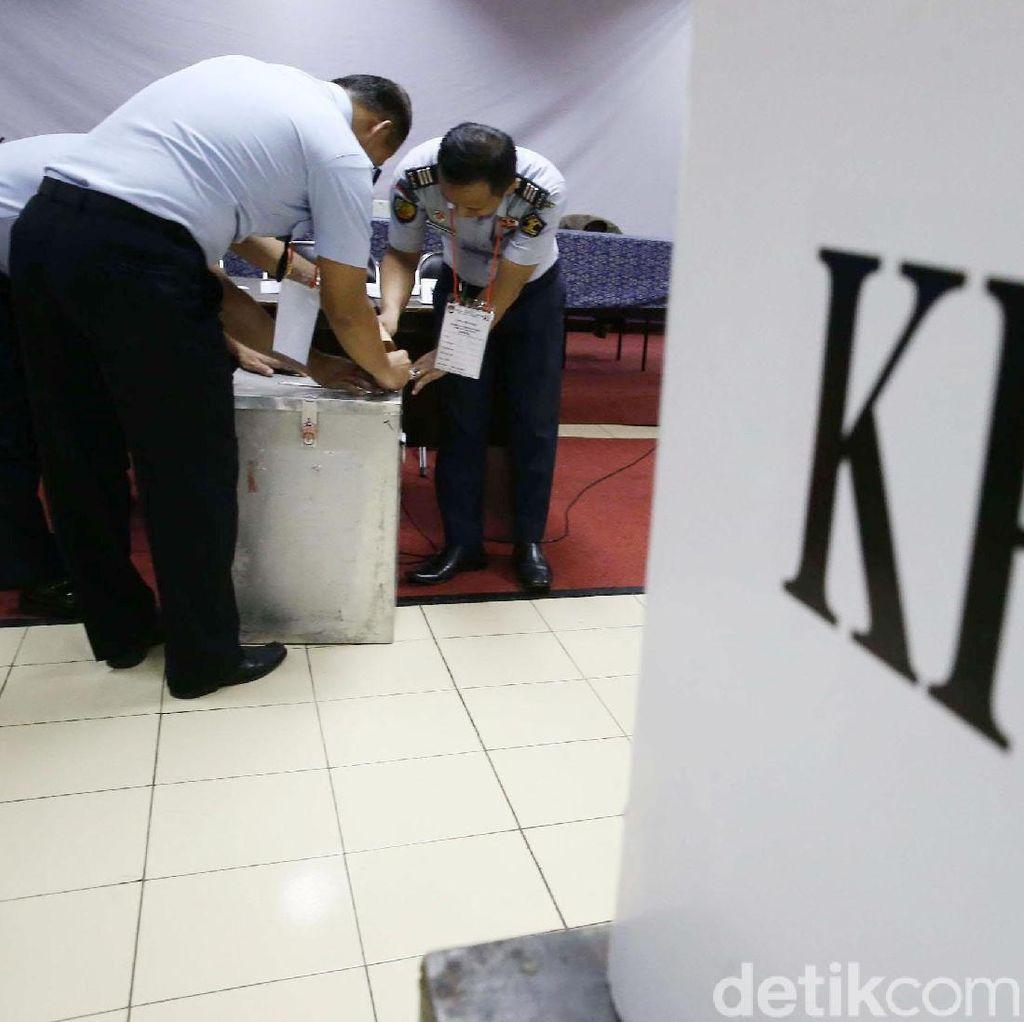 5 Anggota KPPS di Jepara Dirawat di RS Akibat Jatuh dan Kelelahan
