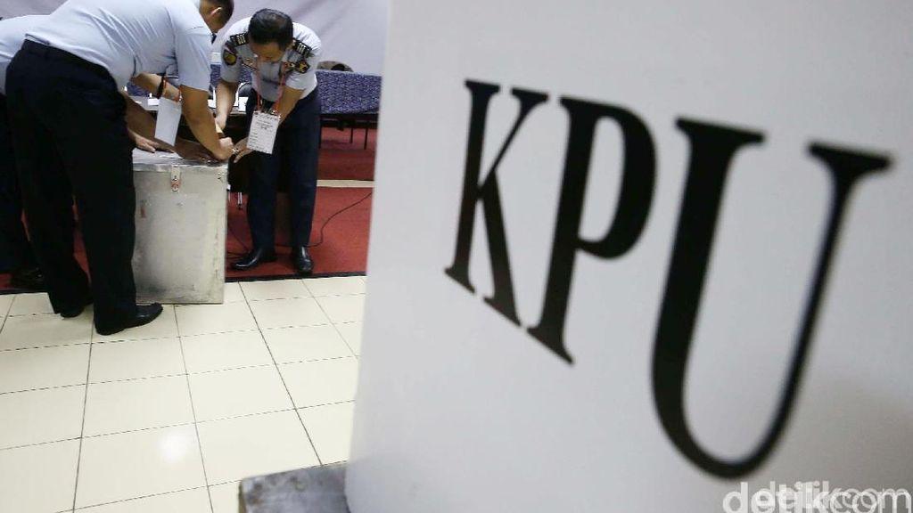 Sirekap KPU Pilbup Bulukumba 96,02%, Muchtar Ali-Edy Manaf Unggul 39,1%