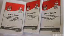 Polisi Periksa Kepala Desa Terkait Pembakaran Surat Suara di Jambi