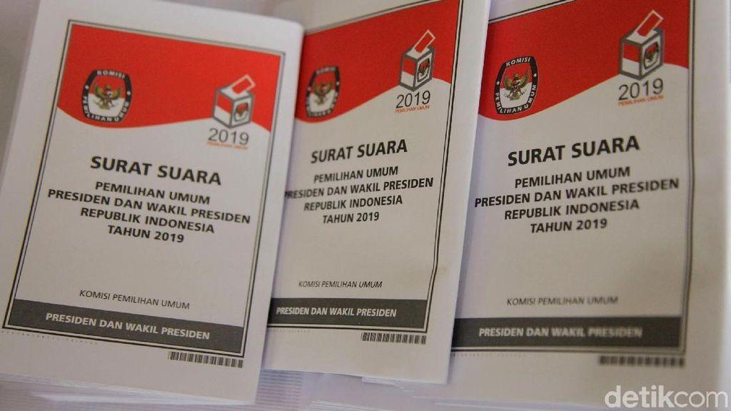 PKS Malaysia Temukan Diduga Alamat Fiktif Pengiriman Surat Suara Pos PSU Malaysia