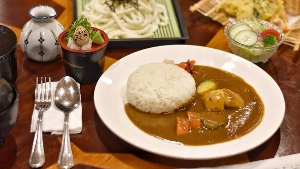 Wisata Kuliner Khas Jepang Ada Juga di Purwakarta