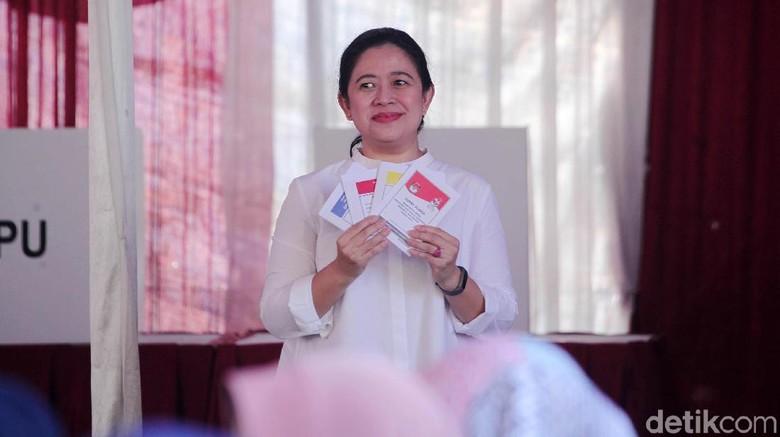 NasDem Dorong PDIP Tunjuk Puan Maharani Jadi Ketua DPR