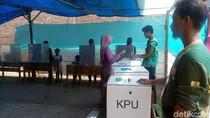 Kotak dan Surat Suara di TPS Kalijaga Cirebon Hilang Misterius
