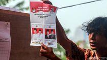 Jajak Pendapat Kompas: 53,5% Pendukung Prabowo Terima Hasil Pemilu