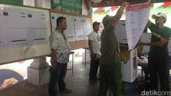 Demi Tugas Mulia Jaga TPS: Pulang Pagi, Lupa Makan, Sampai Masuk Angin