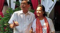 Luhut Tak Pernah Bayangkan Jika Prabowo Menang Pilpres