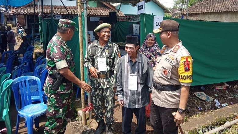 Kapolda Jateng: Gakkumdu Jateng Tangani 3 Kasus Politik Uang