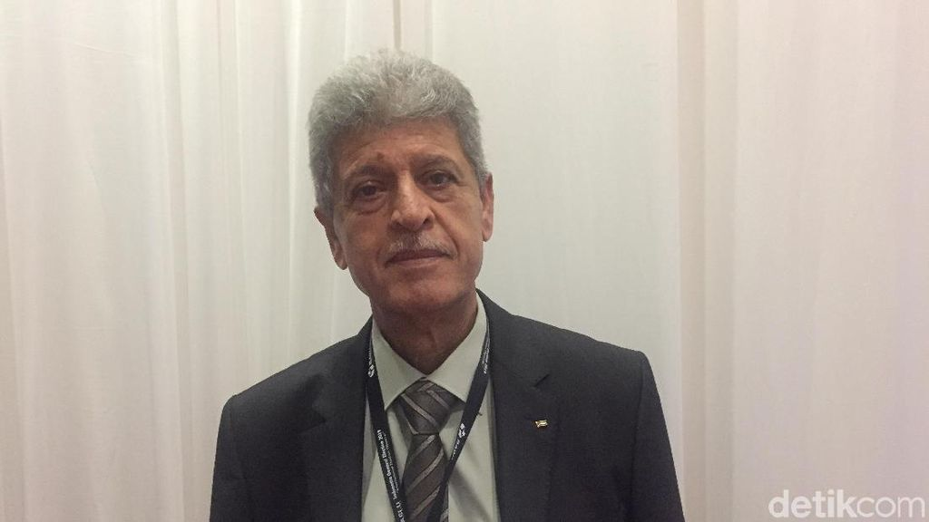 Dubes Palestina: Rakyat Indonesia Memilih Tanpa Tekanan