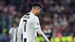 Juve Gagal di Liga Champions, Marchisio: Ronaldo Saja Tidak Cukup