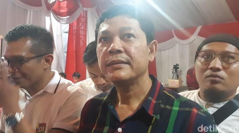 TKD Jatim Klaim Perolehan Suara Jokowi-Maruf  Capai 70,2 Persen
