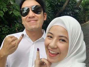 5 Cara Membersihkan Baju yang Kena Tinta Usai Nyoblos Pemilu