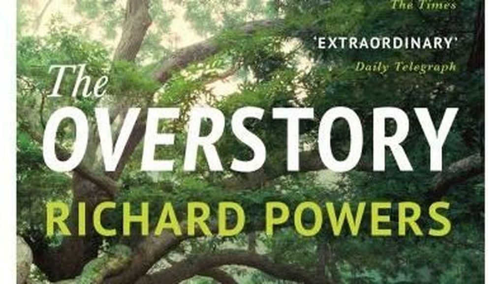 Novel The Overstory Raih Pulitzer Prize 2019