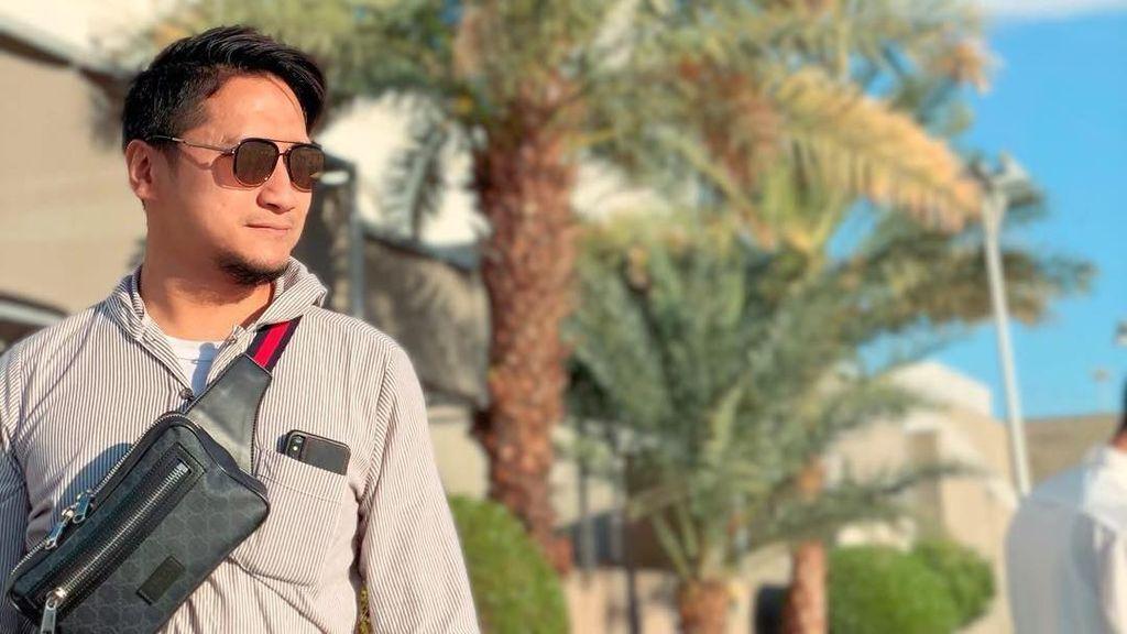 Mahasiswa Demo, Arie Untung: Itu Demi Kebaikan