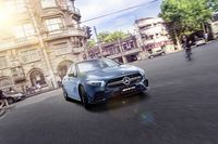 Mercedes-AMG A 35 L 4MATIC (2019)