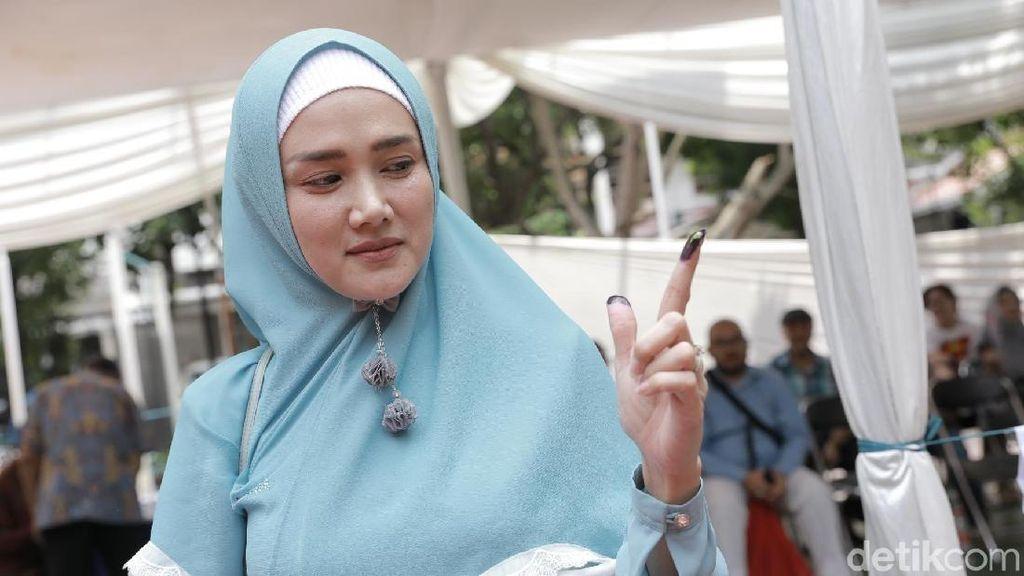 Gerindra soal Gugatan Mulan Jameela dkk: Prosesnya Masih Mediasi