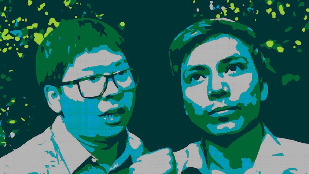 Jurnalis Myanmar yang Dibui karena Berita Rohingya Raih Pulitzer