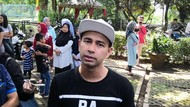 Ketakutan Raffi Ahmad Kalau Suaranya Hilang
