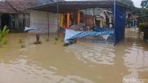 600 Korban Banjir di Jambi Terancam Tak Bisa Nyoblos