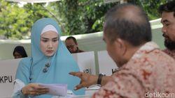 Mulan Jameela hingga Ponakan Prabowo Gugat Gerindra ke PN Jaksel