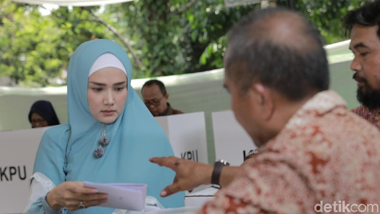 Digantikan Mulan dkk Jadi Anggota DPR, Caleg-caleg Gerindra Melawan!