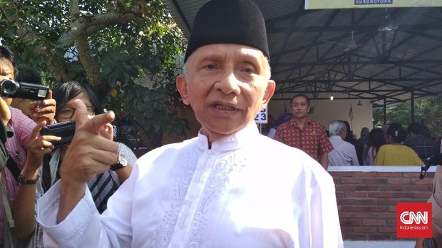 GP Ansor Kecam Seruan Aksi People Power
